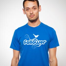 Camiseta Follower