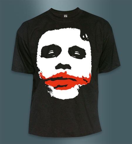 Camiseta Joker | Batman