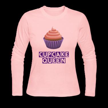 Camiseta Cupcake Queen