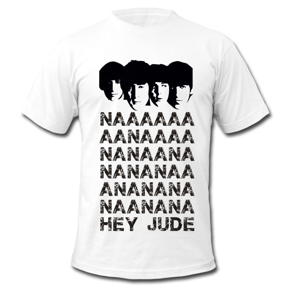 Camiseta The Beatles | Hey Jude