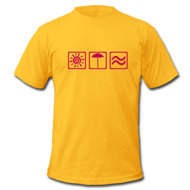 Camiseta Verano | Summertime