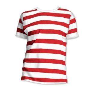 Camiseta ¿Dónde Está Wally?