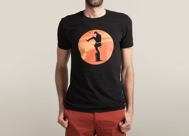 Camiseta Silly Karate | Threadless