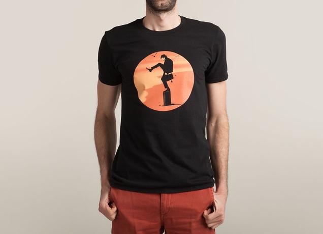 Camiseta Silly Karate | Threadless