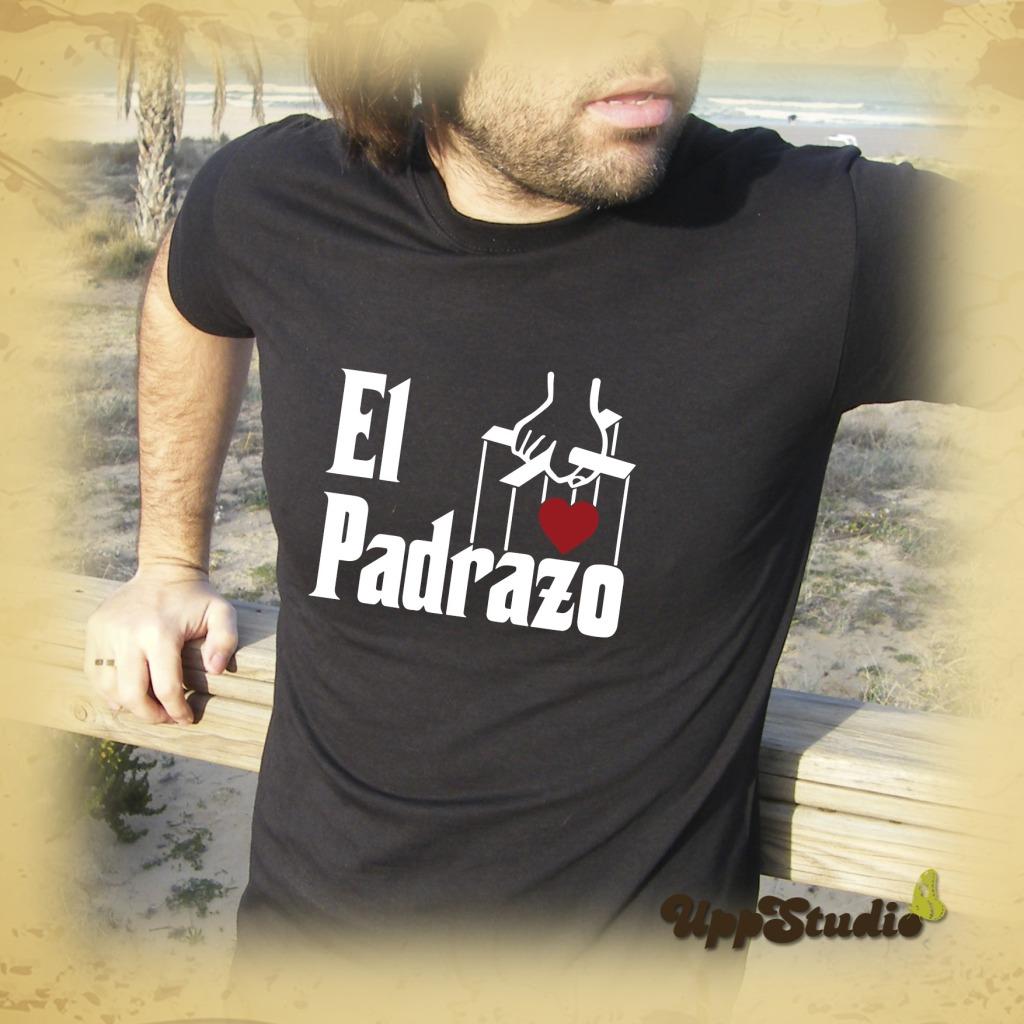 Camiseta El Padrazo El Padrino Día del Padre | UppStudio