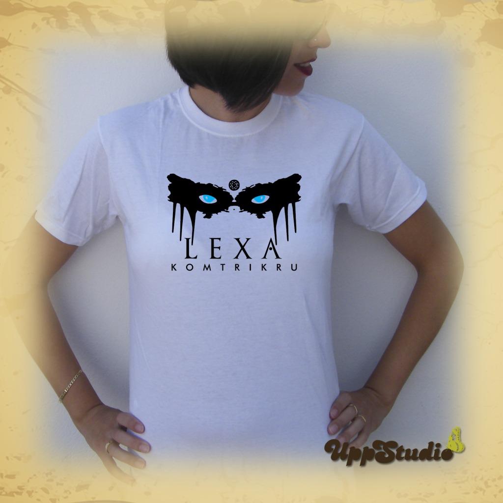 Camiseta Lexa Kom Trikru Los 100 | UppStudio