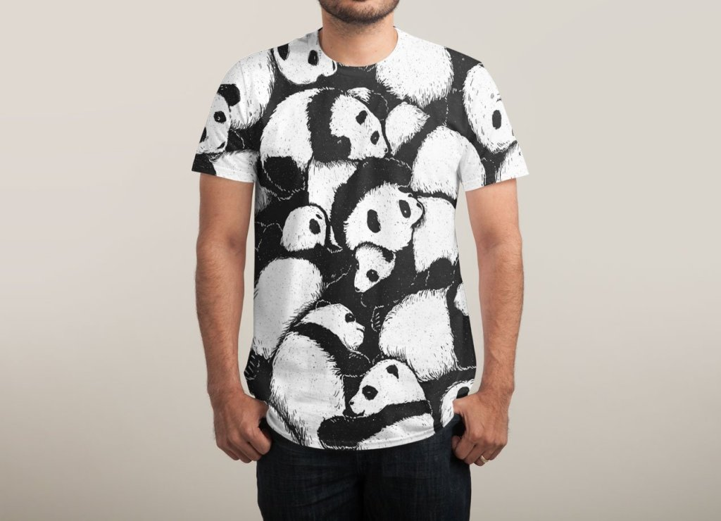 Camiseta Lazy Day | Threadless