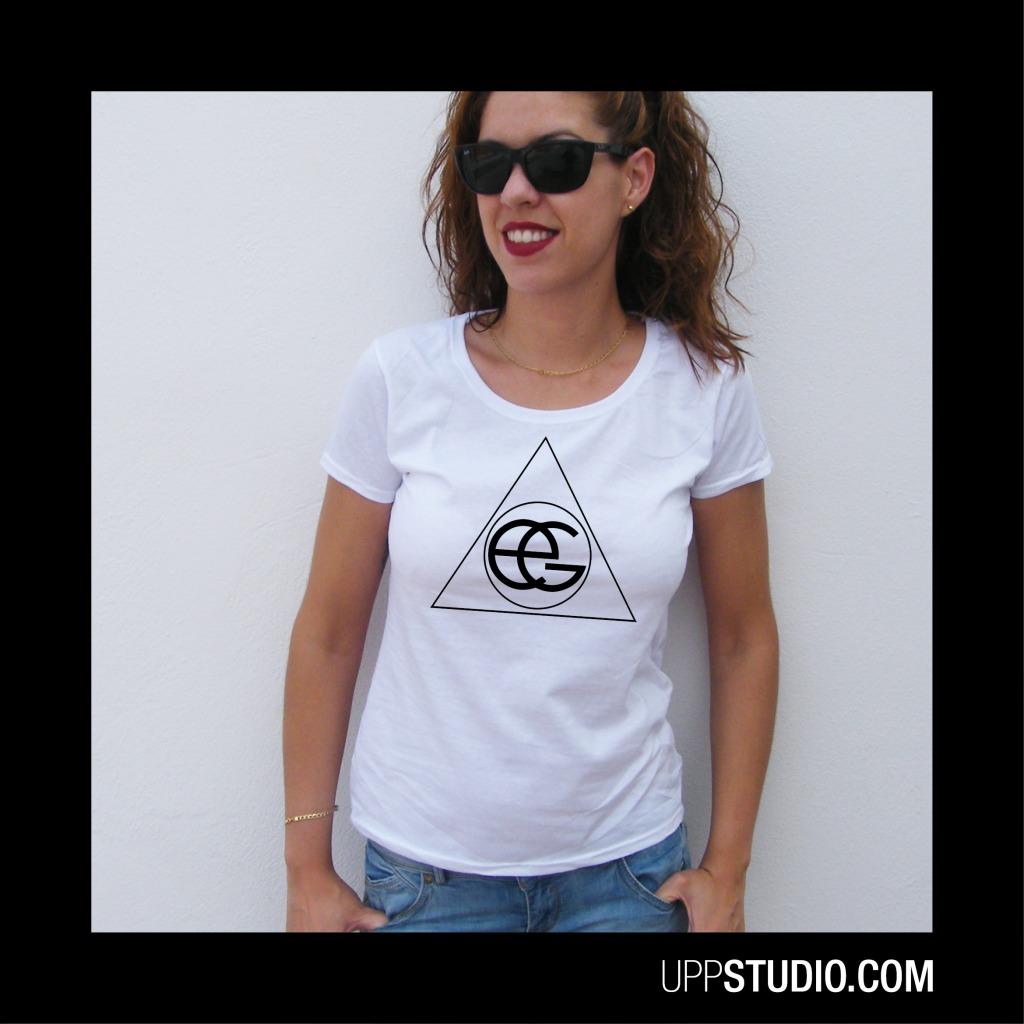 Camiseta Ellie Goulding Símbolo | UppStudio