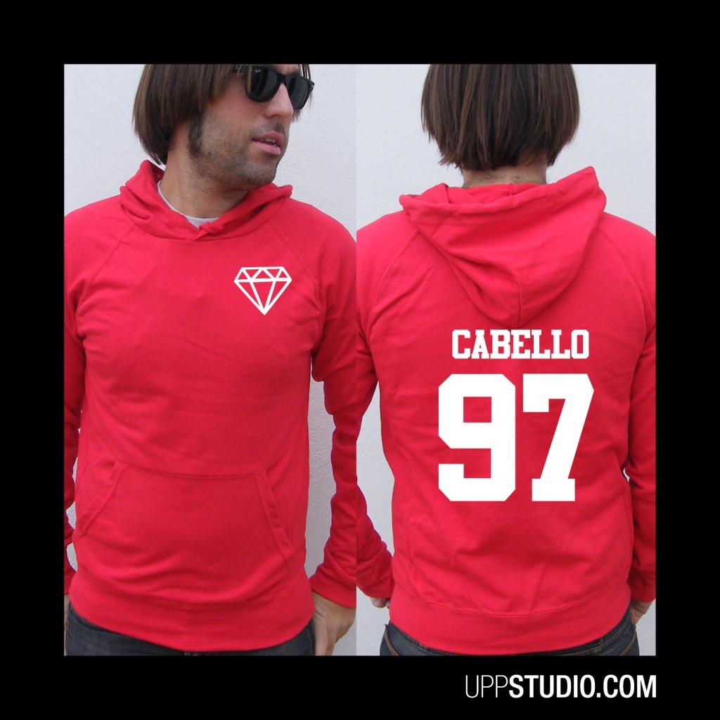 Sudadera Camila Cabello 97 | Fifth Harmony | 5H