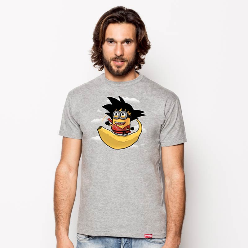 Camiseta Banana Kinton | Pampling