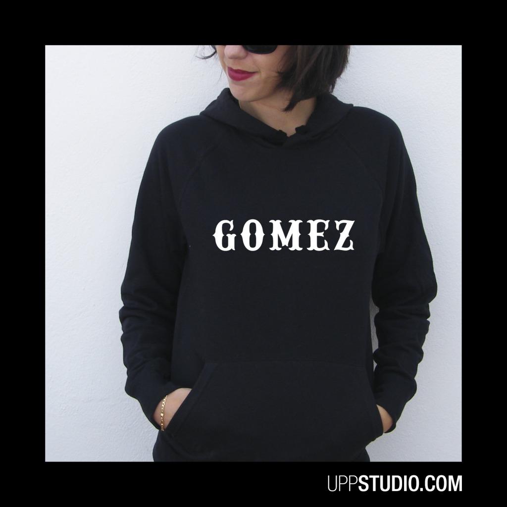 Sudadera Selena Gómez | UppStudio